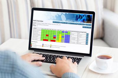 Applied Learning Tracker