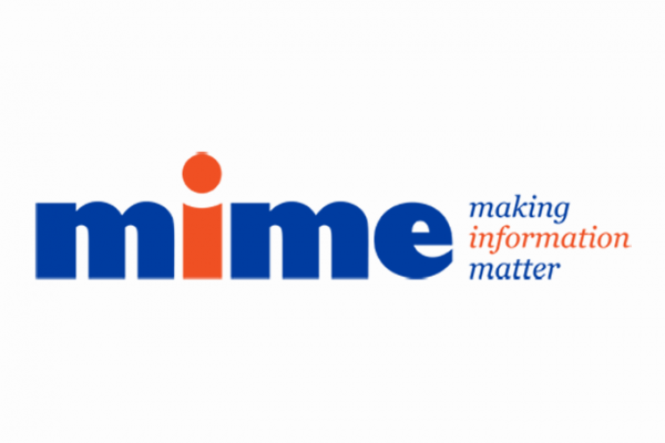 Welcome to the new Mime website
