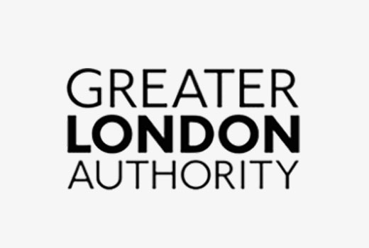 Greater London Authority Logo