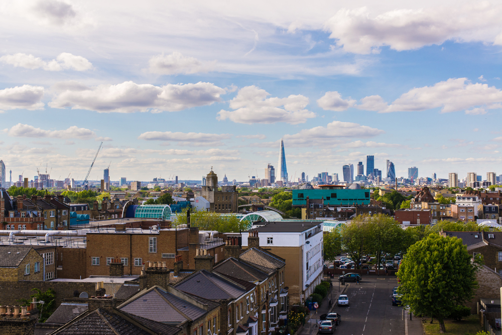 London SEN
