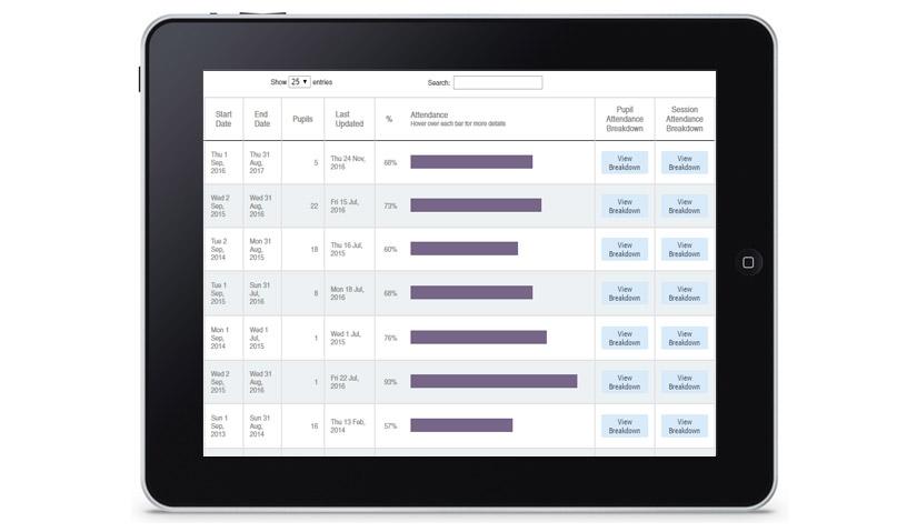 Alternative & Collaborative Provision Tracker