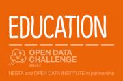 Open Data Challenge Education logo