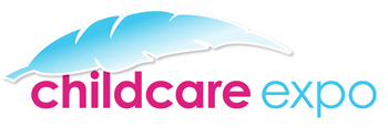 Childcare Expo logo