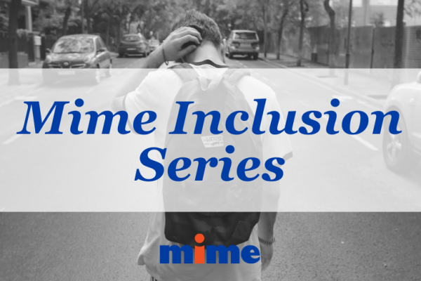 The Inclusion Series: 1. Introduction